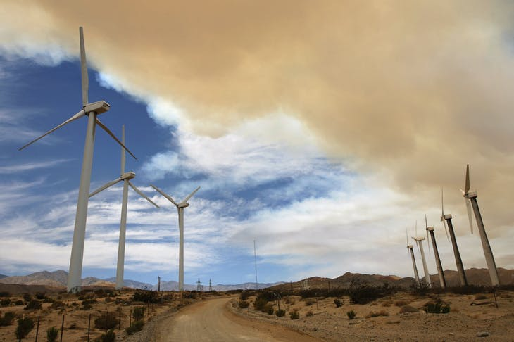 REUTERS/David McNew  (UNITED STATES - Tags: DISASTER ENERGY) - RTX12EDX