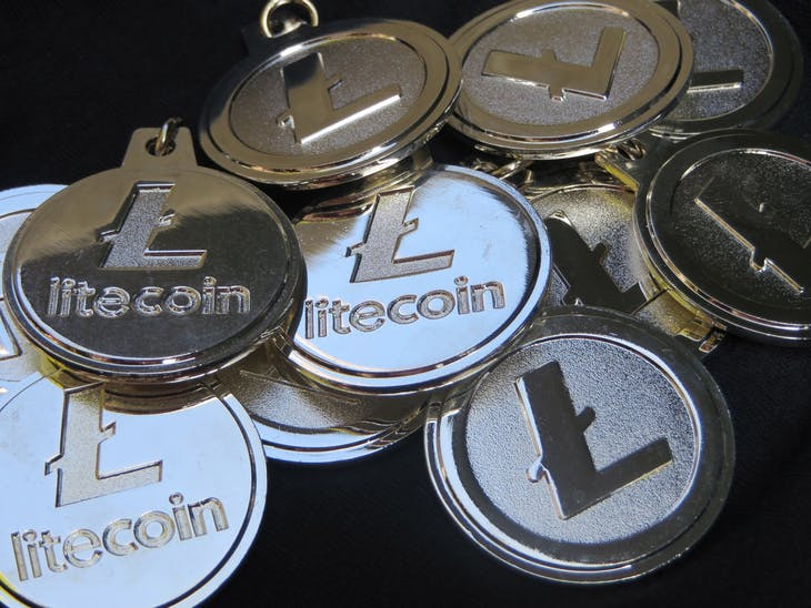 Photo Credit:BTC Keychain